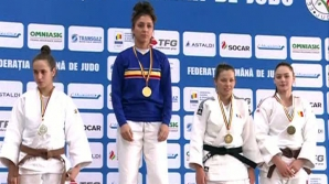Campionat de Judo
