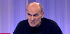 """Cristian Tudor Popescu, mesaj șocant pentru Mihai Șora (102 ani): """"Să mori tu?"""""""