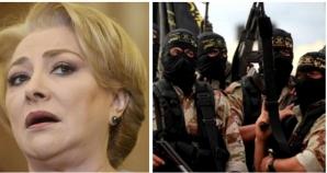 Declarații riscante: România creează dușmănii în țări cu organizații teroriste