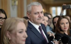 """Lider PSD, aplaudat după un ATAC dur la conducerea partidului: """"Mai terminati cu Legile Justitiei!"""""""