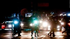 Pană de curent în Venezuela