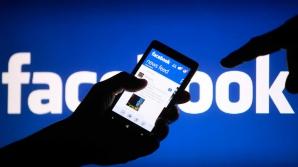 Facebook - conturi false PSD