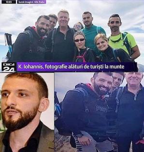 #șîeu - Fake-news la PSD. Un deputat sugerează că Mandachi este un apropiat al lui Iohannis