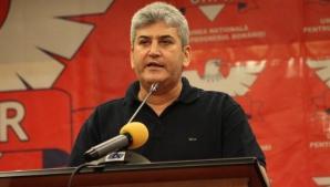Gabriel Oprea, la Reuniunea Regională a organizațiilor UNPR din regiunea VIII București-Ilfov