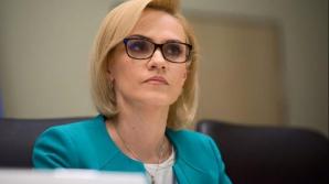 Gabriela Firea, obligată de instanță să regândească firmele municipale