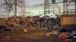 Robert Negoiță a construit o rampă de gunoi fără niciun aviz