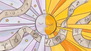 Horoscop. Luna Nouă în Peşti: Cele trei zodii care vor avea o perioadă plină de nefericire
