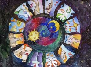 Horoscop 2019. Ce îți aduce o primăvară cu 4 planete retrograde