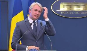 Standard & Poor's pune condiții Guvernului. Reacția lui Teodorovici
