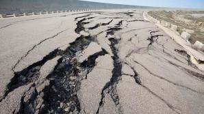 Un lanţ de cel puţin 42 de cutremure. Anunţul seismologilor