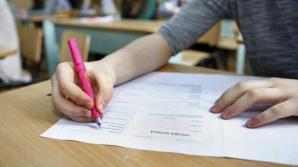 SIMULARE EVALUARE 2019: Astăzi încep testările pentru elevii claselor a VII-a şi a VIII-a