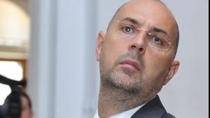 """Kelemen Hunorîi consideră pe Iohannis și Orban, """"inconștienți"""" pentru că vor anticipate"""