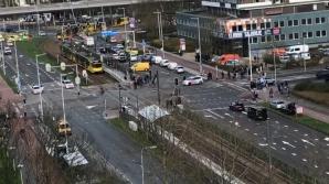 Atac armat în Utrecht, Olanda