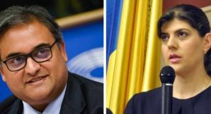 Kovesi, favorita Parlamentului european pentru funcția de procuror-șef european