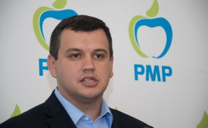 Lista PMP europarlamentare 2019, candidati PMP europarlamentare 2019