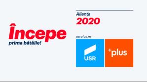 lista usr plus europarlamentare 2019 - candidati usr plus europarlamentare 2019 alianta 2020 USR PLUS
