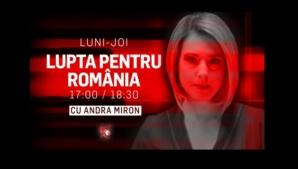 Lupta pentru România