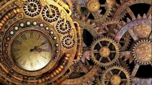 Experiment greu de înțeles: întoarcerea în timp