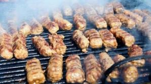 Alertă alimentară! Mici infestaţi cu Salmonella, în magazinele din România