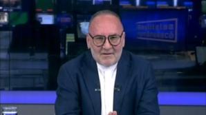 Octavian Hoandră a deschis emisiuneaRealitatea Românească din această seară povestind ce s-a petrecut ieri, la Constanța, în timpul emisiuniiRomânia 2019, moderată de Cozmin Gușă