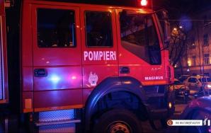 Fost polițist, suspectat că și-a ucis soția. Detalii terifiante despre incendiul din sectorul 3 / Foto: Arhivă