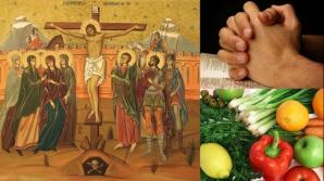 Postul Paștelui