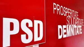 PSD, replică acidă pentru Iohannis: Președintele, amatorism total în materie diplomatică