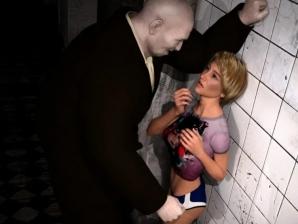 """Rape Day. Scandal uriaș în jurul unui joc video care vrea să """"normalizeze"""" violul"""
