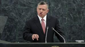 Regele Iordaniei, Abdullah al doilea