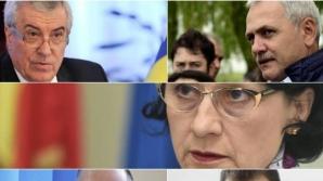 """Liga Studenților Iași: """"Coaliția de guvernământ este total incapabilă să redacteze un nou proiect al Legii Educației Naționale și trebuie oprită"""". Foto: edupedu.ro"""