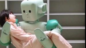 Robotul de spital