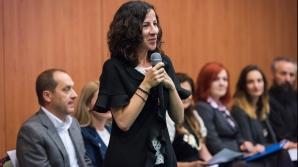 Roxana Mînzatu, PSD, atac la lipsa de femei pe listele PNL