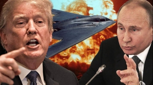 Donald Trump, amenințător
