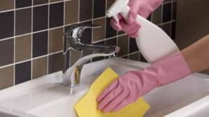 Cel mai contaminat loc din baia ta NU este toaleta. Unde se adună cele mai multe bacterii