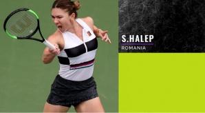 Simona Halep, locul 1 din nou