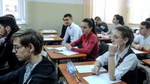 Simulare BAC 2019: Astăzi, proba scrisă la Limba şi literatura română