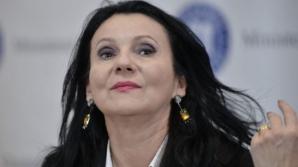 Cazul Sanador. Sorina Pintea: Votul de blam este o sancțiune foarte gravă pentru un medic