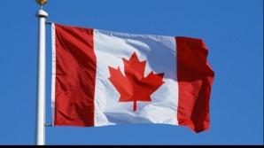 Reacția ambasadorului Canadei