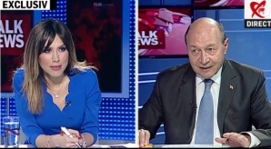 Talk News, lider de audiență