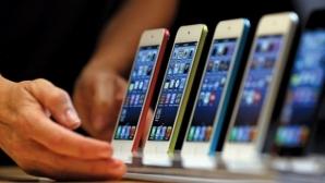 Scumpiri și în telefonie mobilă