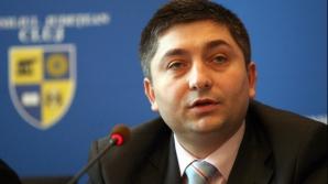 Alin Tișe, șeful CJ Cluj