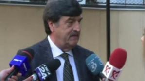 Toni Greblă, la ICCJ