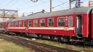 Trenuri intarziate