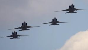 Bombardiere strategice Tupolev Tu-22M3