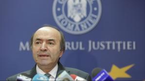 Reacția lui Toader după ce Lazăr și-a depus candidatura pentru un nou mandat