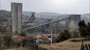 Grav accident de muncă la mina Vulcan: Un bărbat este în comă