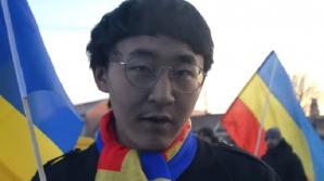 Chinezul Yin Yuguo, cetățean de onoare post-mortem al Bacăului