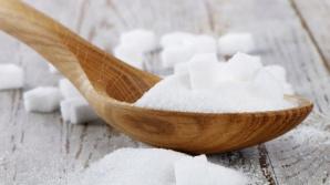 Câte linguriţe de zahar putem mânca într-o zi fără să ne îmbolnăvim