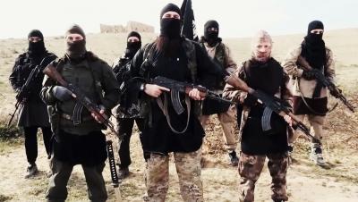 ISIS-Khorasan este o ramură a grupului terorist care a apărut în Siria și Irak. Foto/Arhivă