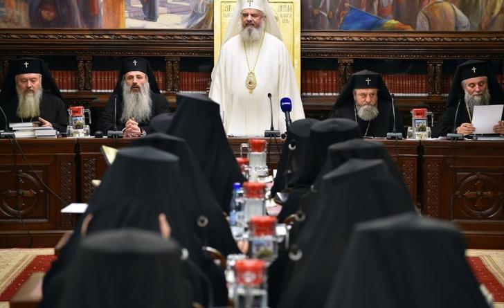 Sfantul Sinod, avertisment pentru tineri și nu numai